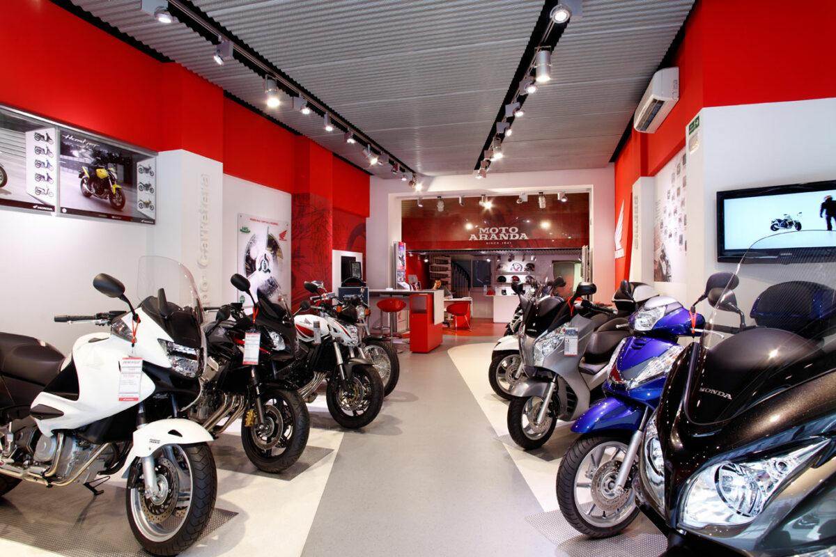 matriculaciones motos
