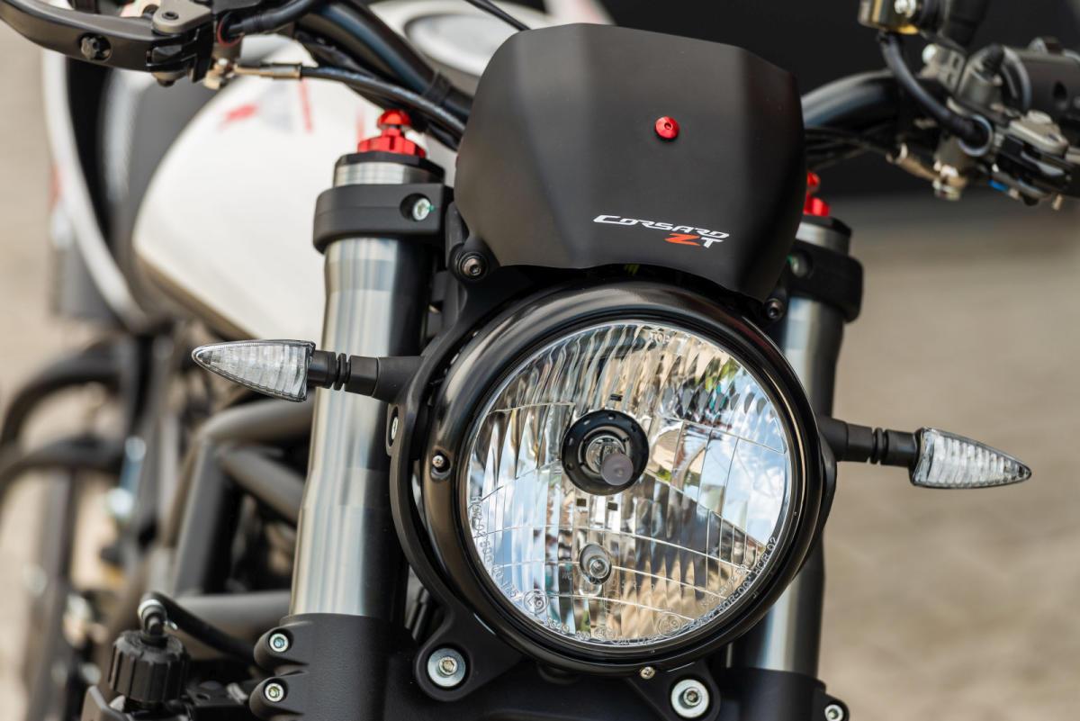 moto morini corsaro 12g
