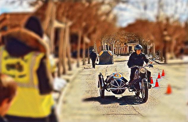 motoclasica