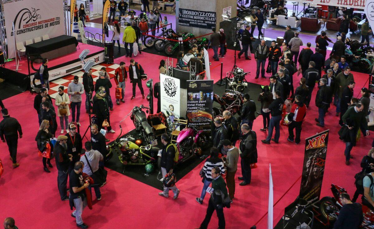 motomadrid concurso de constructores