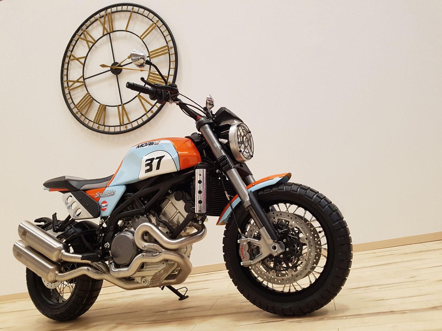 Ducati Monster 1200, información y precios - Fórmulamoto