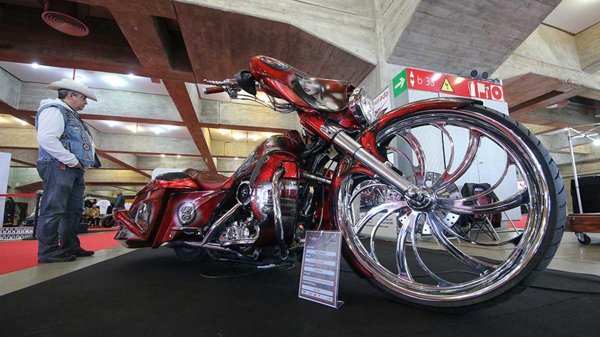 motorama 2020 madrid bike show recurso detalle