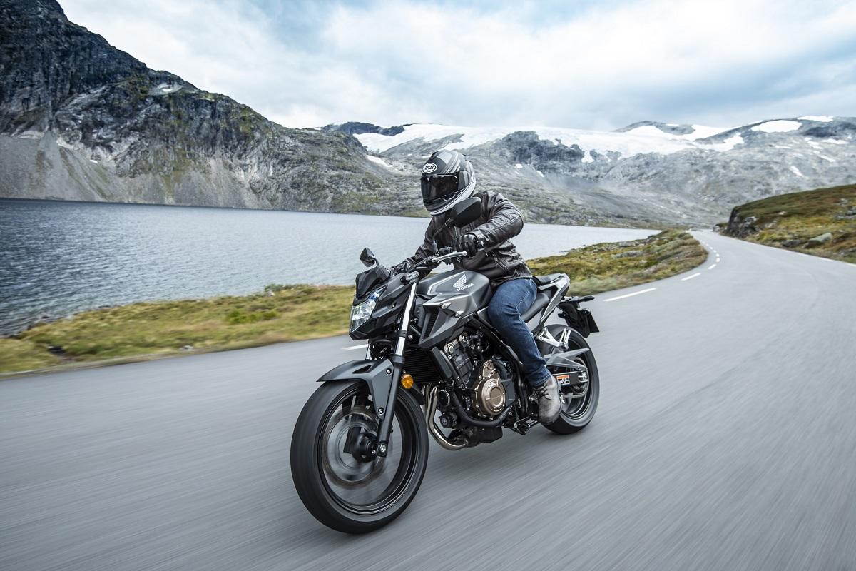 Carnet A2: las motos naked 2020 hasta 48 CV