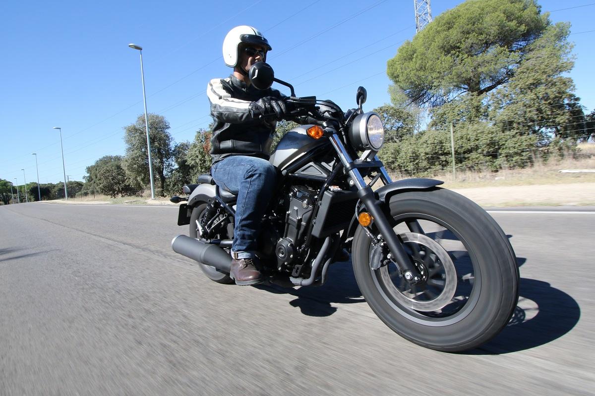 Las motos custom más baratas de cada marca