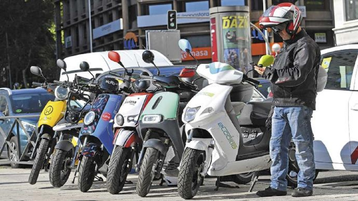 motosharing