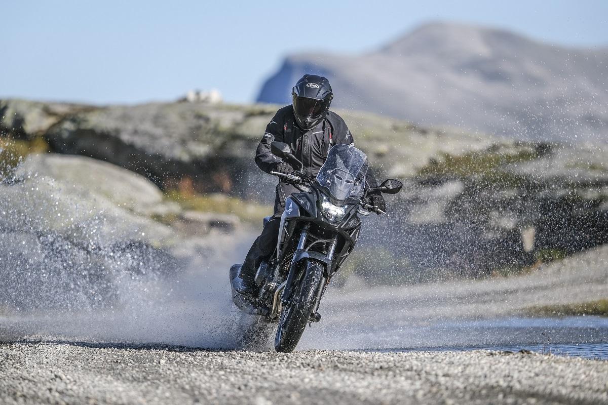 10 motos trail de iniciación para el carnet A2