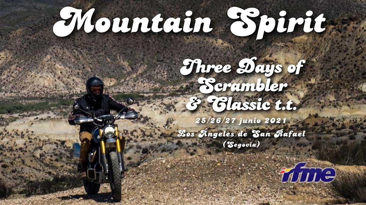mountain spirit dossier 2021 portada
