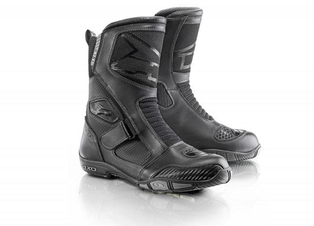 Airflow, las botas ventiladas