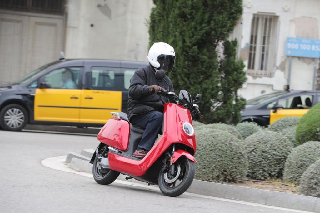 Scooters eléctricos de NIU: llévate uno desde 1.699 euros gracias al Plan MOVES III