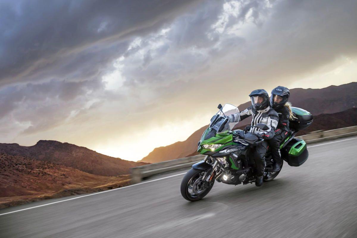 Ofertas motos 2021: Kawasaki tira la casa por la ventana