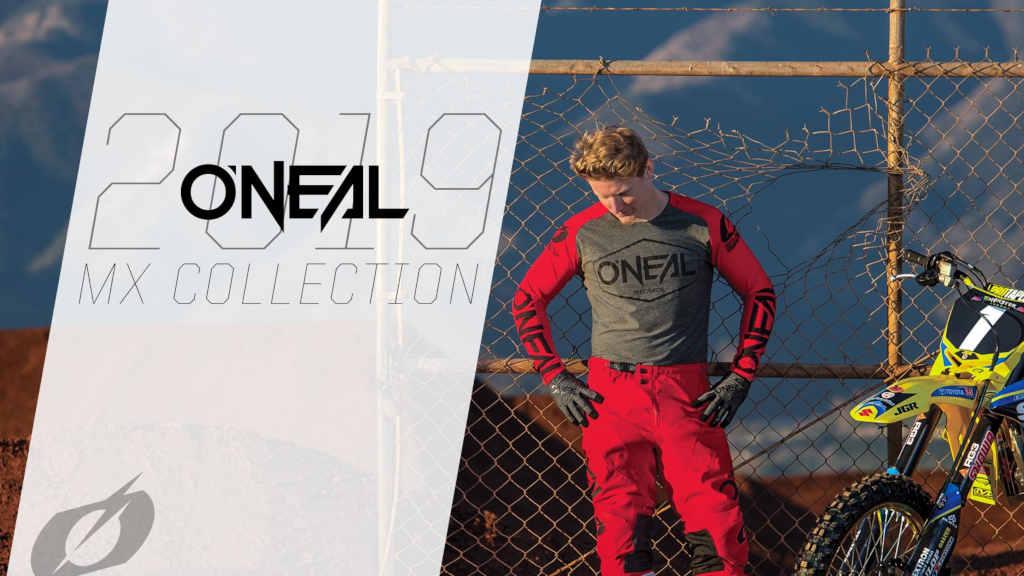 oneal 2019 mx titlejustin hill