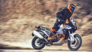 Fotos: Las 28 novedades de motos trail en 2021
