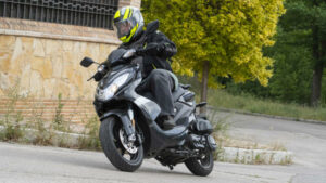 Fotos de la MX Motor Bolt