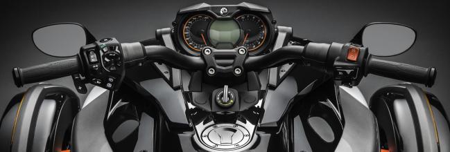 12 motos con las que nadie dejará de mirarte