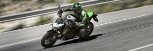 Motos más vendidas para el carné A2