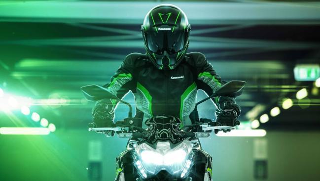 Estas son las 58 motos Kawasaki en oferta en 2021
