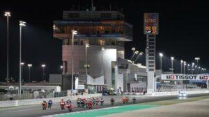 GP de Doha MotoGP 2021