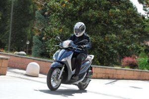 Piaggio Medley 125: prueba a fondo