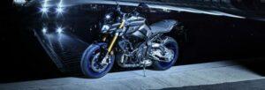 Fotos de la Yamaha MT-10 SP