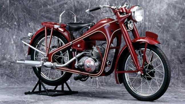 Honda alcanza la friolera de 400 millones de motos producidas en todo el mundo
