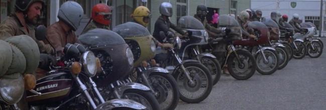 Las motos más famosas del mundo del cine