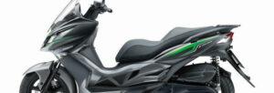 Fotos del Kawasaki J300