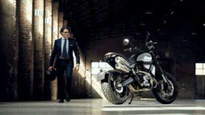 Fotos: Scrambler Ducati 1100 Dark Pro