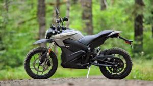 Fotos: Zero Motorcycles 2020