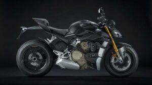 Fotos: Ducati Streetfighter V4 2021
