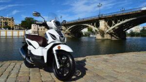 Fotos: MH Fasty 125cc