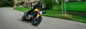 Fotos de la Ducati Monster 821