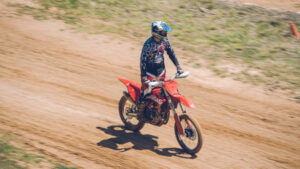 Fotos: Gas Gas United in Dirt Tour