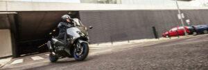 Fotos de los nuevos Yamaha TMAX