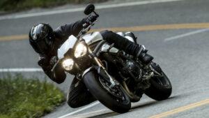 Fotos de las Triumph Speed Triple S y RS