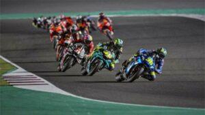 GP Qatar MotoGP 2021