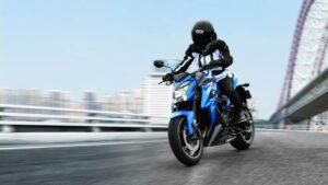 Fotos: Suzuki GSX-S 1000 en oferta