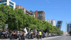 17ª Concentración Harley Davidson Madrid