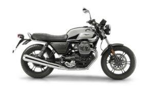 Fotos de la Moto Guzzi V7 III Limited