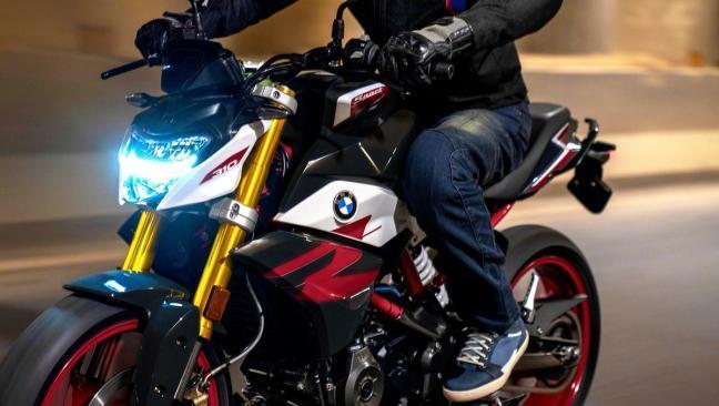 Las 10 motos y scooters BMW con promoción en 2021