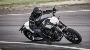 Fotos de la Harley-Davidson Softail FXDR 114
