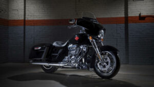 Fotos de la Harley-Davidson Electra Glide Standard