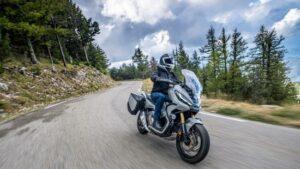 Fotos: Más de 150 novedades para estrenar moto en 2021