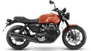 Fotos: Moto Guzzi V7 2021