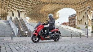 Fotos: Los 10 scooters y las 6 motos 125 más vendidos de 2021