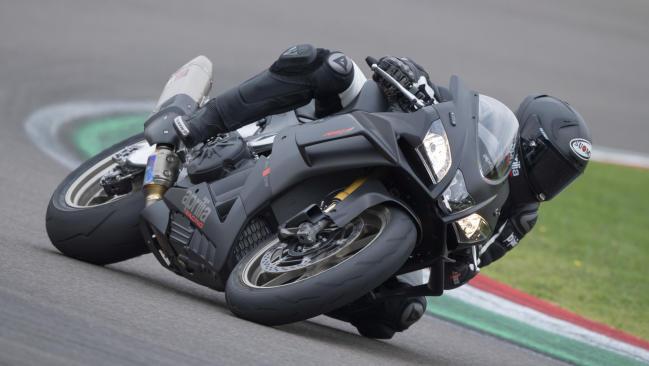 «Aprilia Days»: promociones en la gama de 900cc y todas la V4