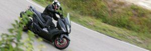 Fotos del Suzuki Burgman 400