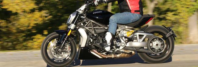 Prueba a fondo Ducati XDiavel S: El diablo se viste de cruiser