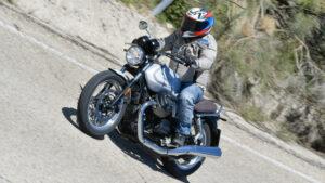 Fotos: Moto Guzzi V7 Special 21