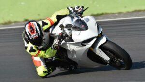 Prueba Ducati SuperSport 950 S