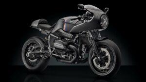 Accesorios Rizoma para la BMW R nineT Racer
